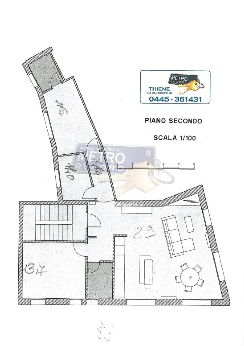 Appartamento THIENE R/3492