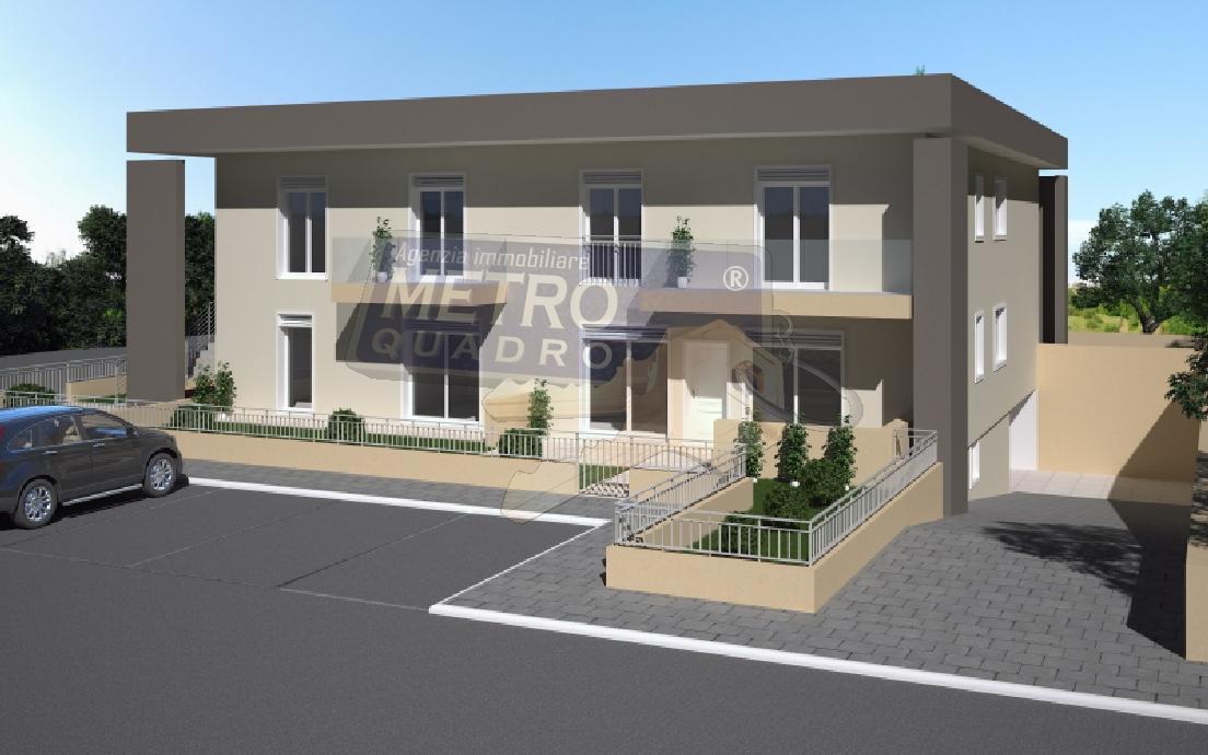 Appartamento 5 locali in vendita a Thiene (VI)