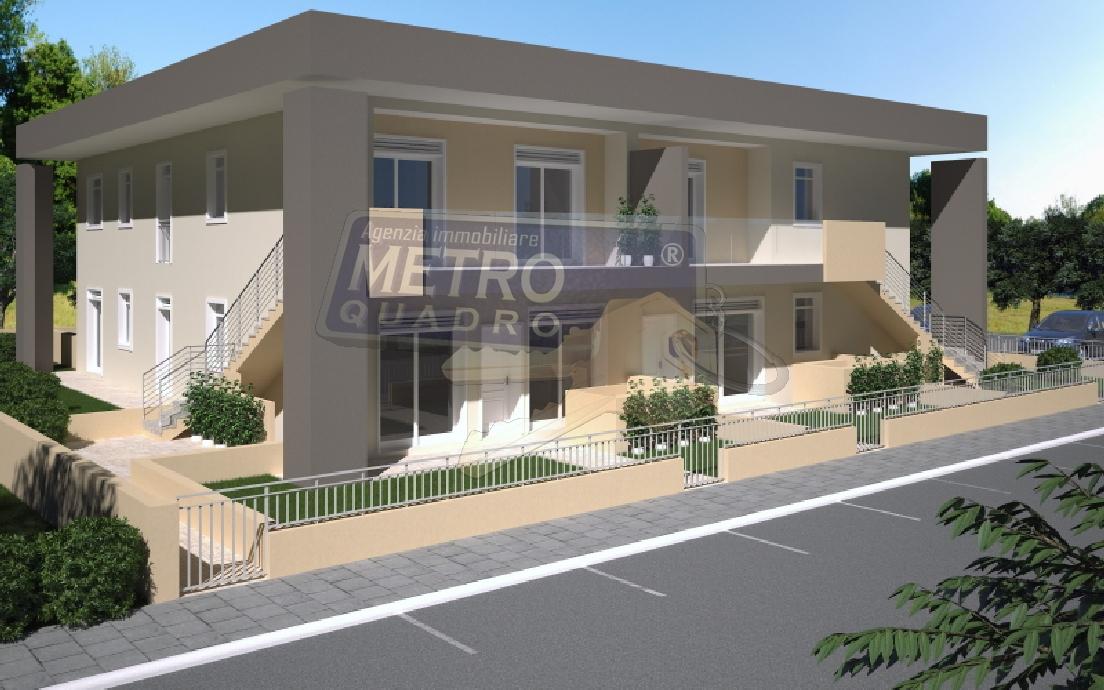 Appartamento quadrilocale in vendita a Thiene (VI)