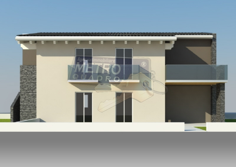 Casa Affiancata ZUGLIANO R/3583