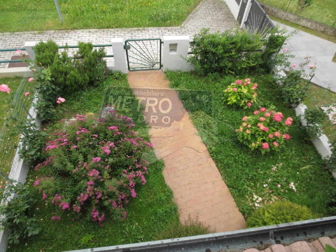 Villetta a schiera in affitto Rif. 10700764