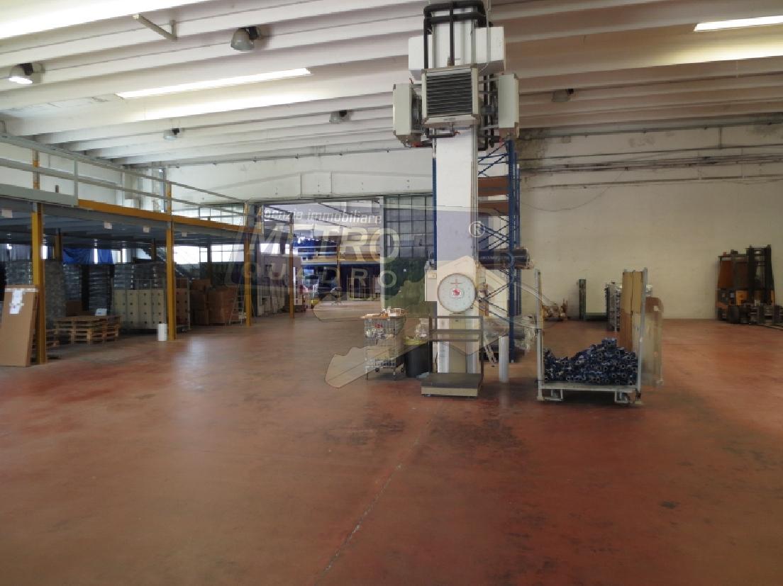 Capannone Industriale LUGO DI VICENZA C/469