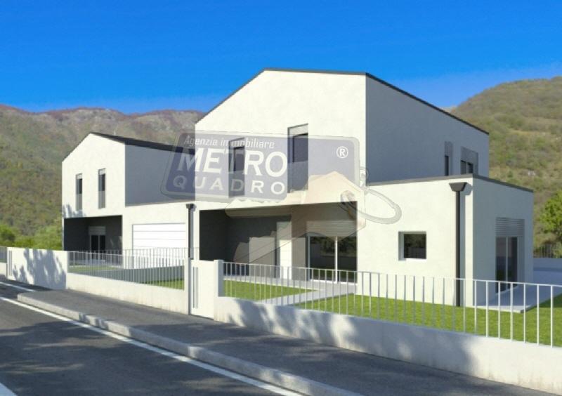 Casa Affiancata ZUGLIANO R/3685