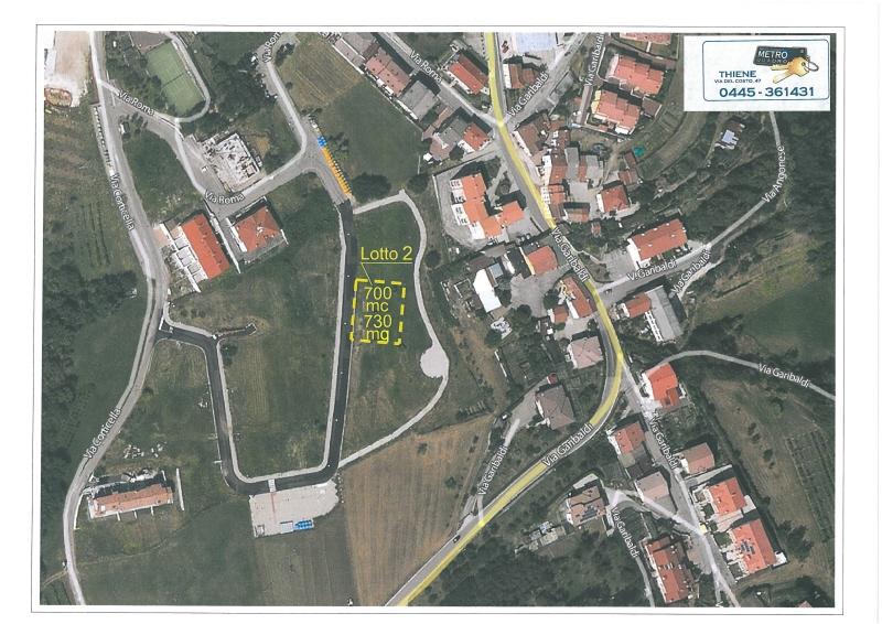 Terreno Edificabile Comm.le/Ind.le in vendita a Salcedo, 9999 locali, prezzo € 65.000 | CambioCasa.it