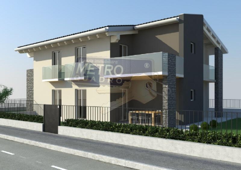 Casa Affiancata THIENE R/3702