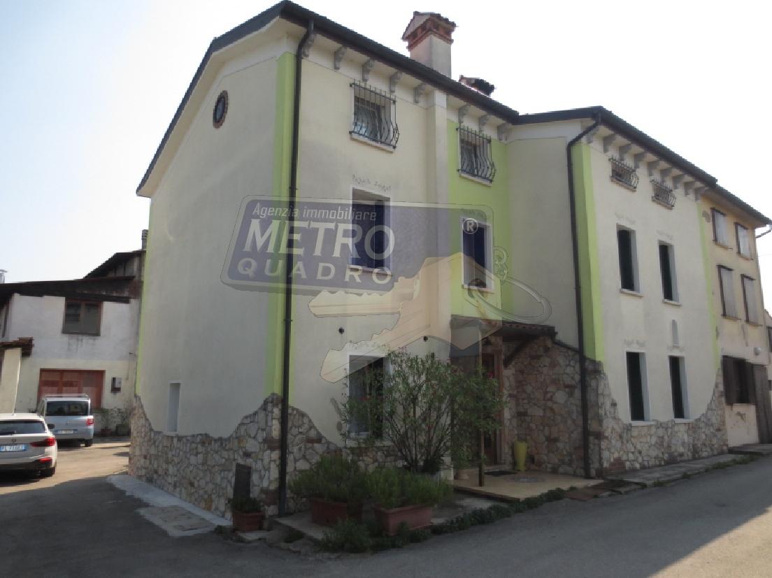 Casa Affiancata ZUGLIANO R/3703