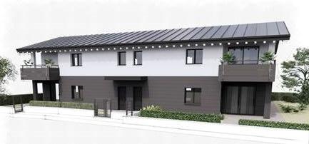 Appartamento CHIUPPANO R/3732