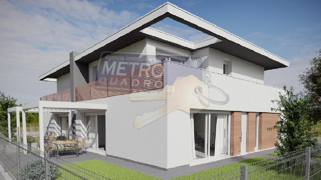 Casa Affiancata THIENE R/3746