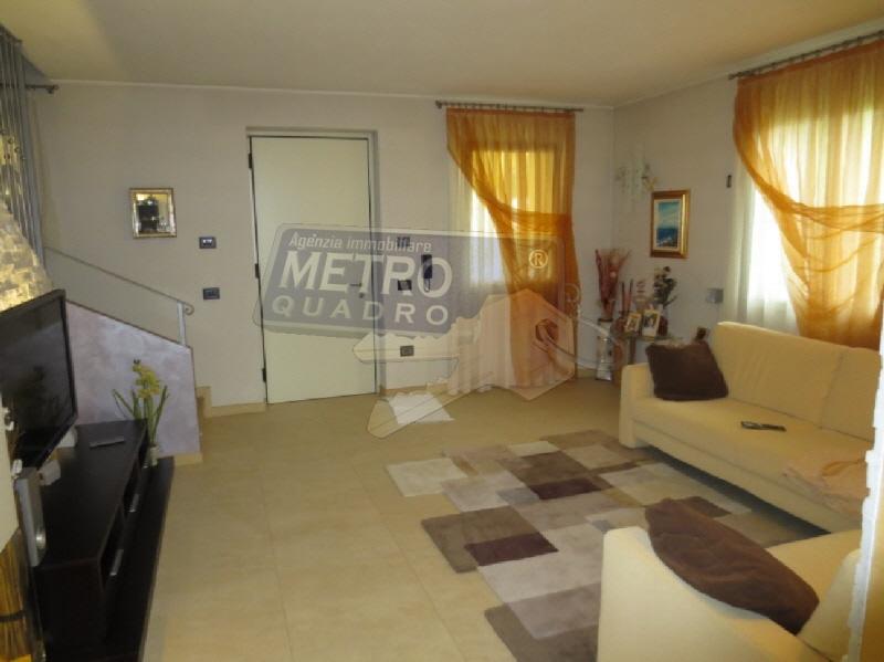 Casa Affiancata ZANE' R/3752