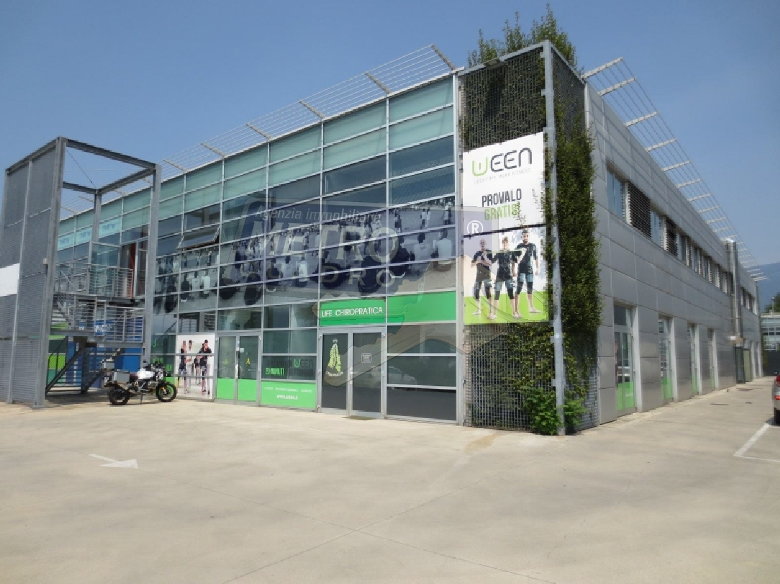 Ufficio monolocale in affitto a Zan (VI)