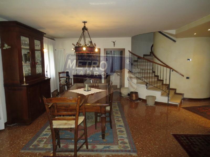 Casa Indipendente ZANE' R/3762