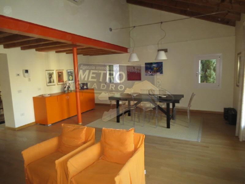 Attico / Mansarda in vendita a Thiene, 4 locali, prezzo € 248.000 | PortaleAgenzieImmobiliari.it