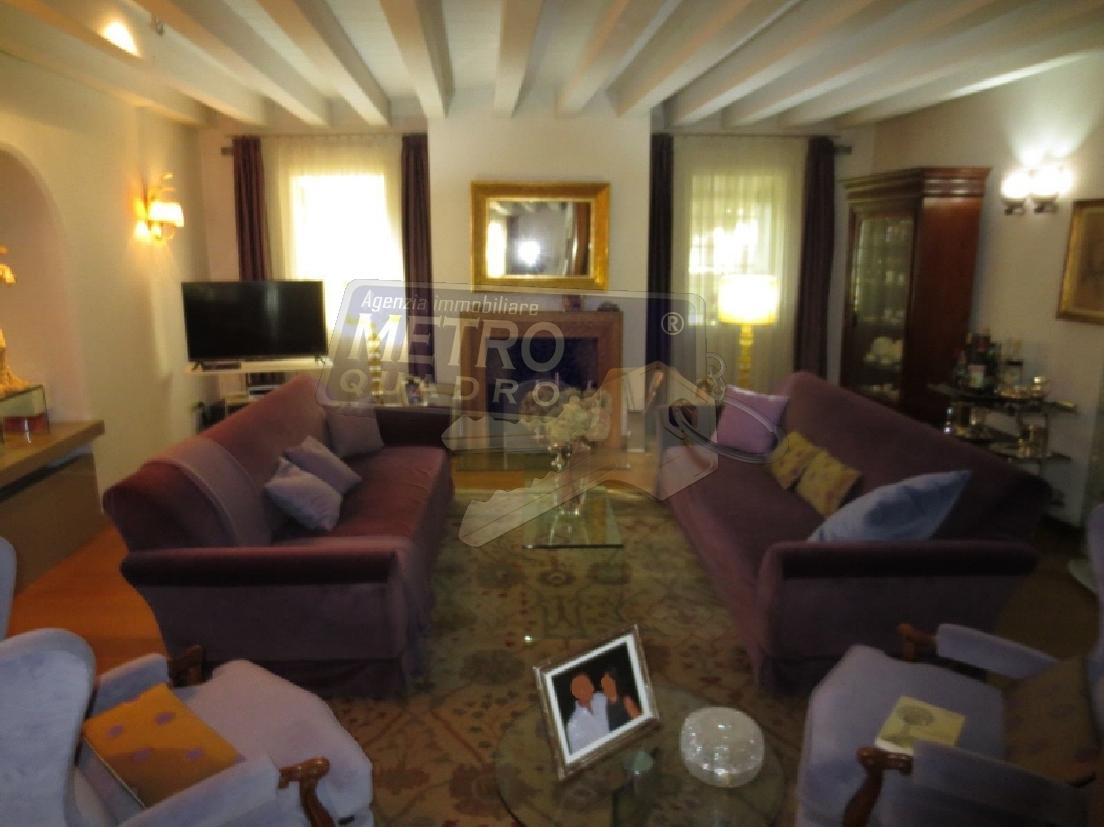 Casa Affiancata THIENE R/3765