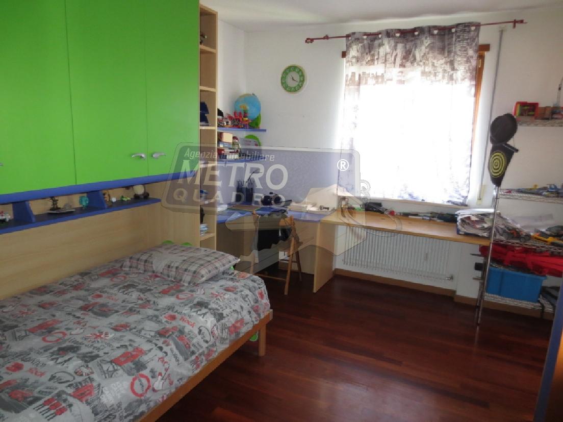 Villa a schiera PIOVENE ROCCHETTE R/3766
