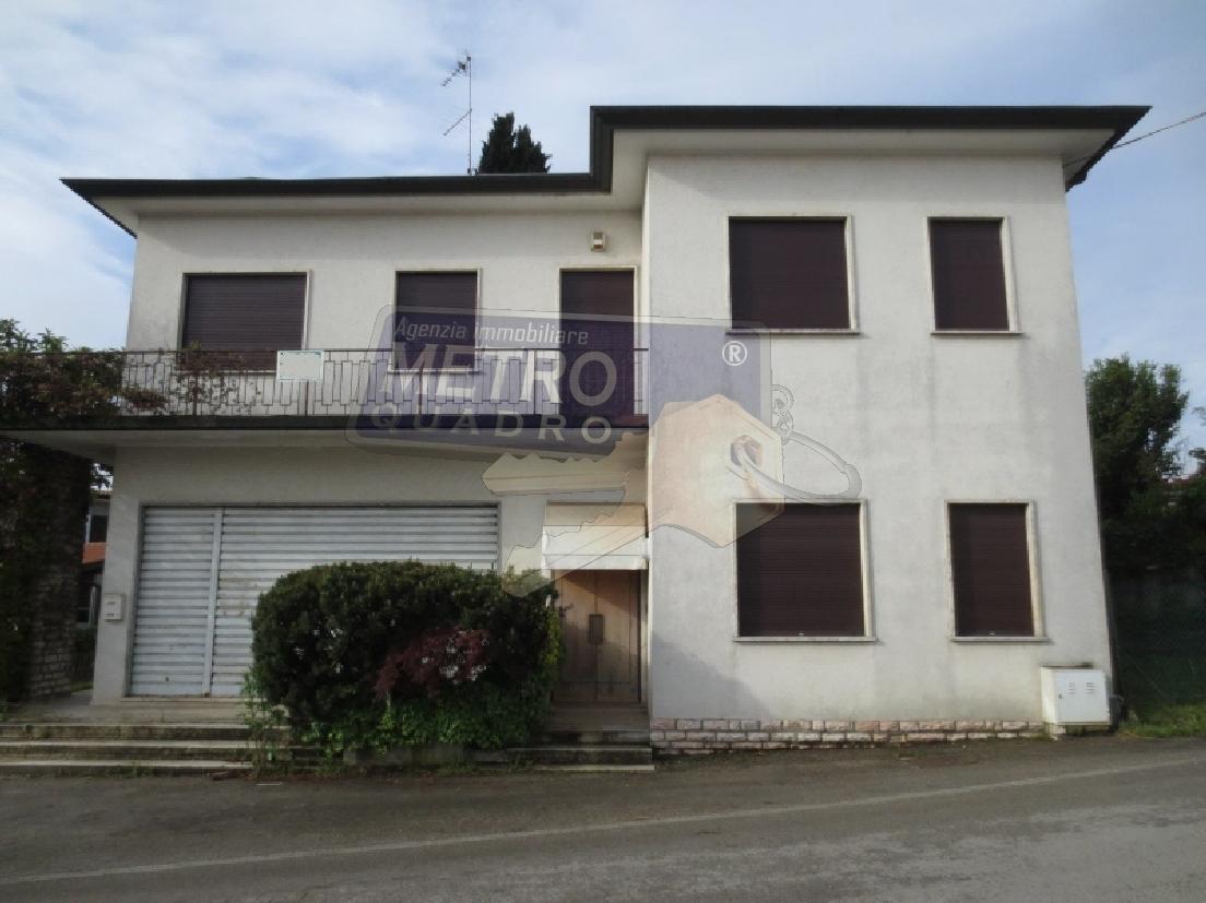 Casa Indipendente ZUGLIANO R/3769