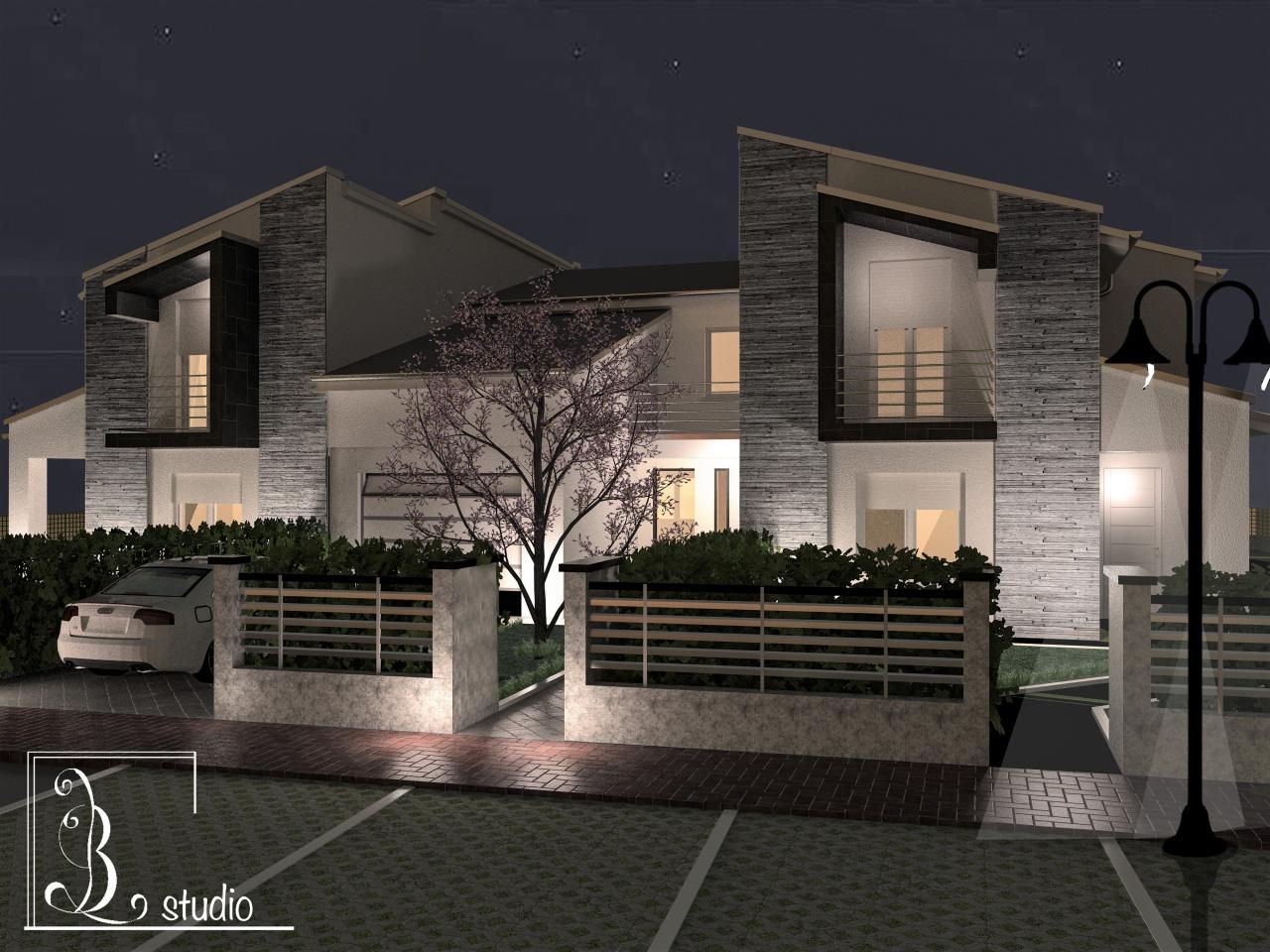 Villa a schiera NOVELLARA RN3-516
