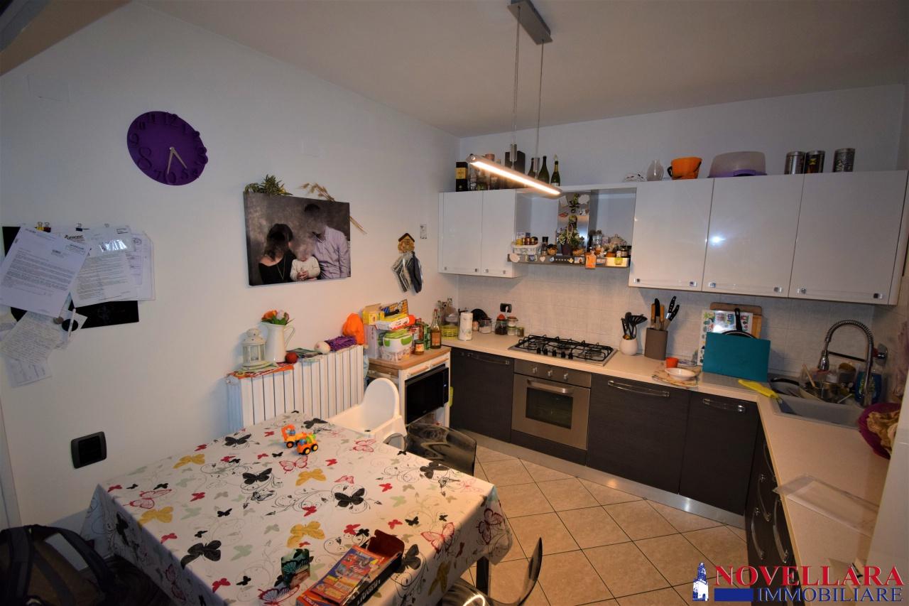Appartamento NOVELLARA RN1-508