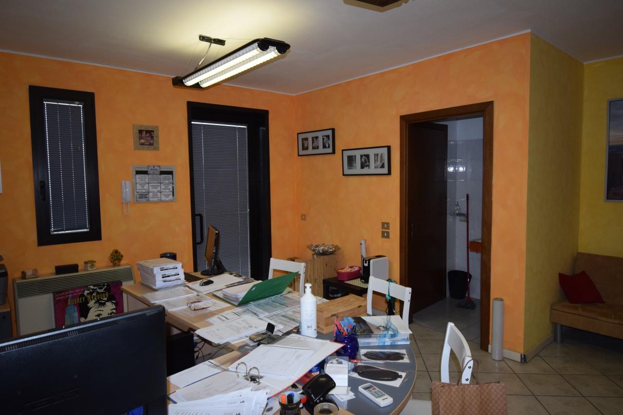 Capannone Industriale CAMPAGNOLA EMILIA RC1-528