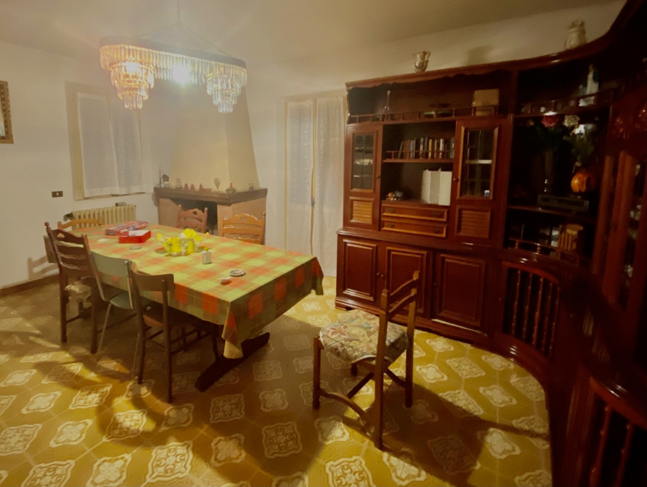 Casa Indipendente CASINA RN3-553