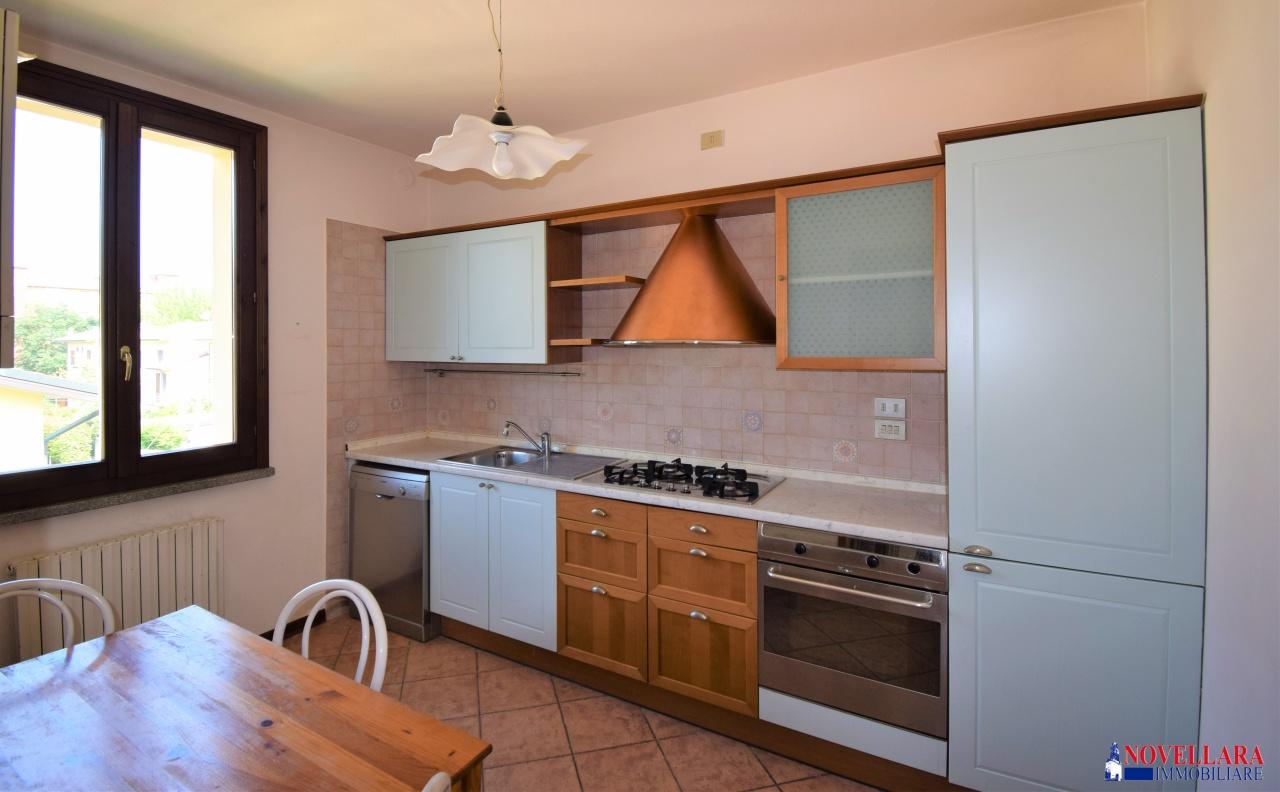 Appartamento NOVELLARA RN1-561