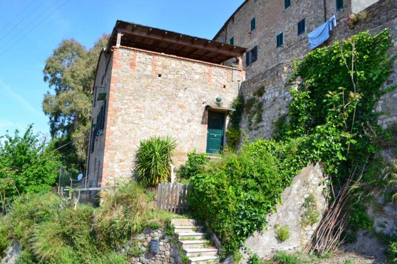 Soluzione Indipendente in vendita a Roccastrada, 9999 locali, zona Località: MONTEMASSI, prezzo € 260.000 | Cambio Casa.it