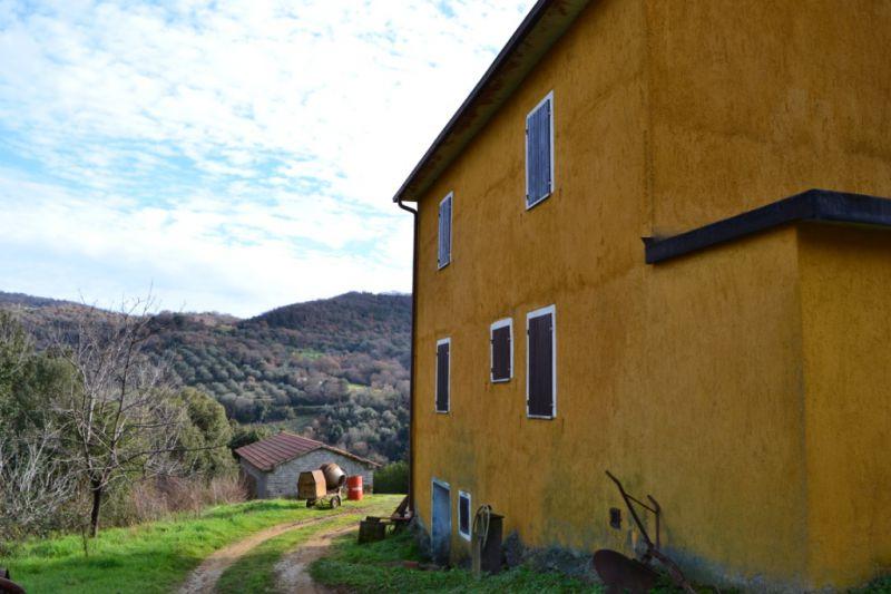 Rustico / Casale in vendita a Scansano, 7 locali, zona Località: GENERICA, prezzo € 625.000 | Cambio Casa.it