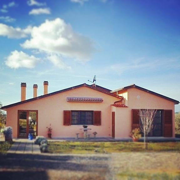 Villa in vendita a Massa Marittima, 9999 locali, zona Località: VALPIANA, prezzo € 650.000 | Cambio Casa.it