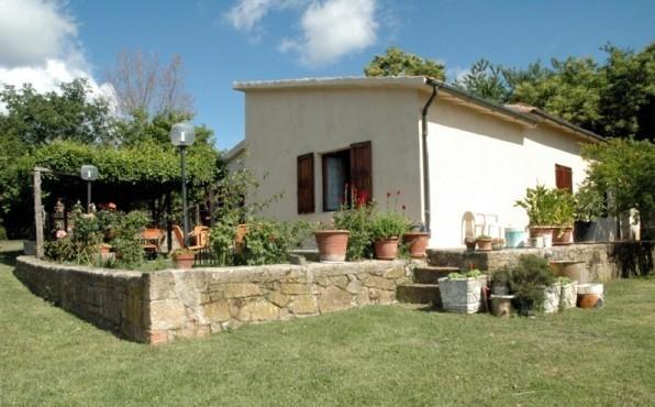 Soluzione Indipendente in vendita a Roccastrada, 5 locali, zona Località: SASSOFORTINO, prezzo € 295.000 | Cambio Casa.it