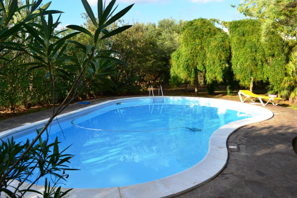 Villa in vendita a Gavorrano, 9 locali, prezzo € 525.000 | CambioCasa.it