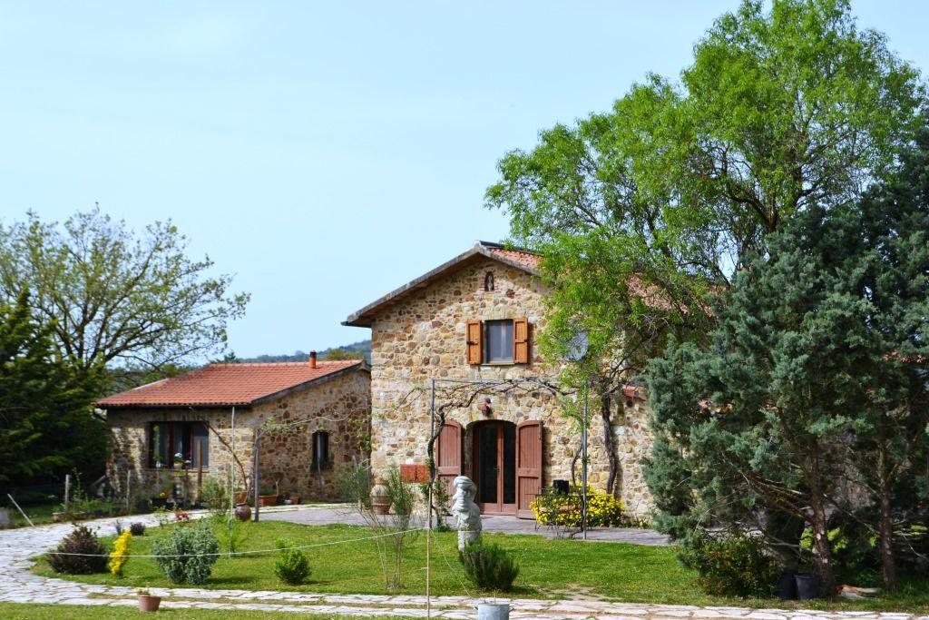 Rustico / Casale in vendita a Castiglione della Pescaia, 9 locali, zona Località: VETULONIA, prezzo € 780.000 | Cambio Casa.it