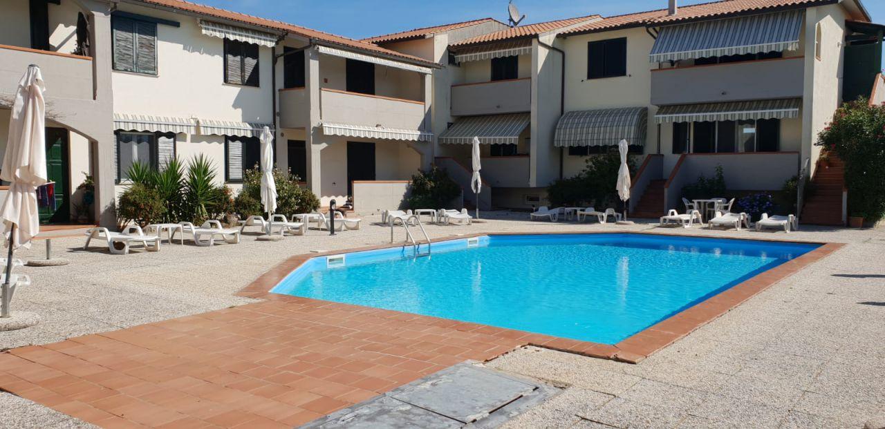 Appartamento in ottime condizioni in vendita Rif. 8070459