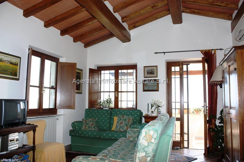 Villa singola MONTIGNOSO SV232