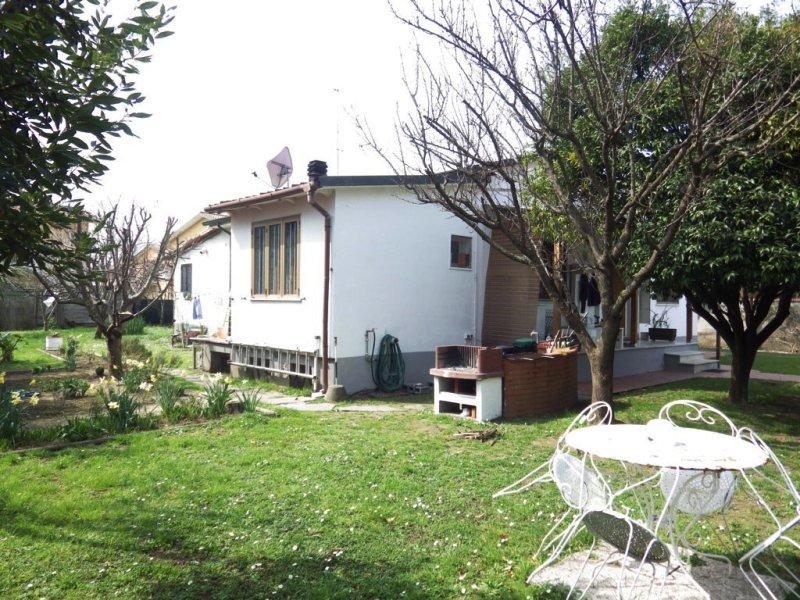 Casa Indipendente MASSA SV318