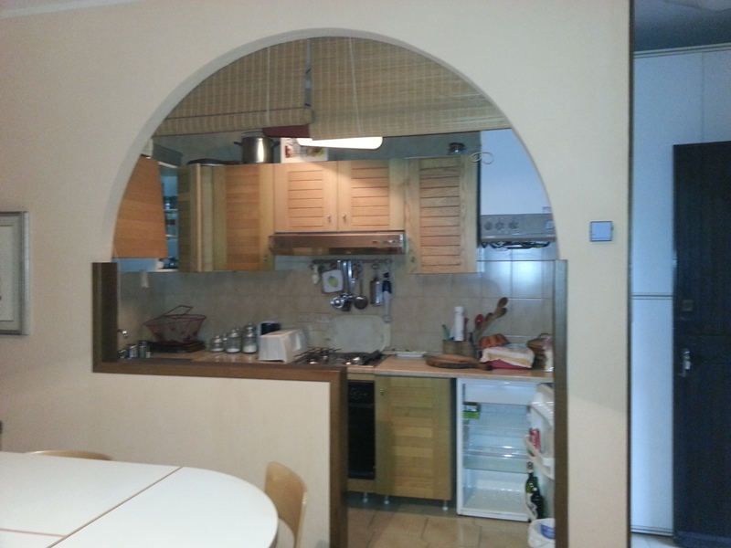 Appartamento MASSA A364