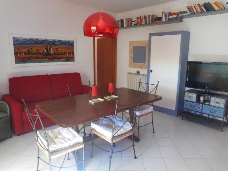Appartamento MASSA A422