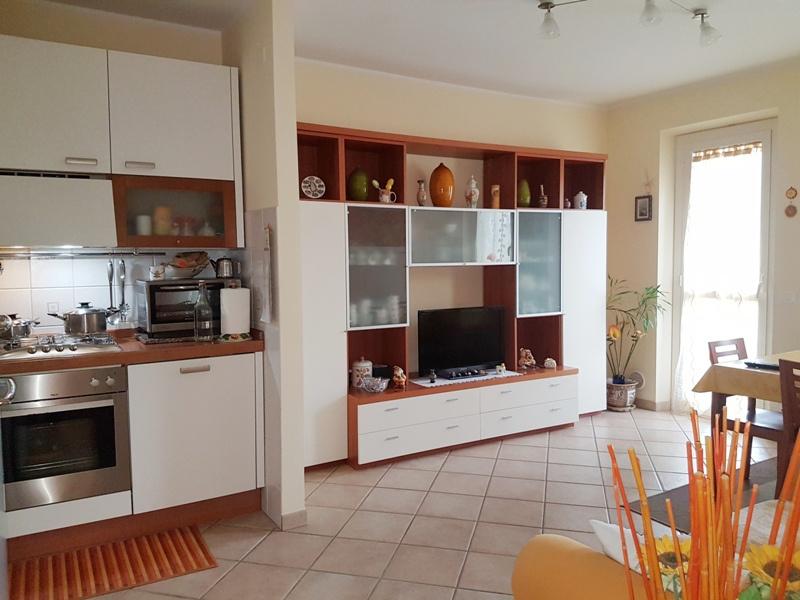 Appartamento MASSA AC286