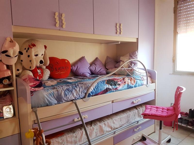 Appartamento MASSA A430