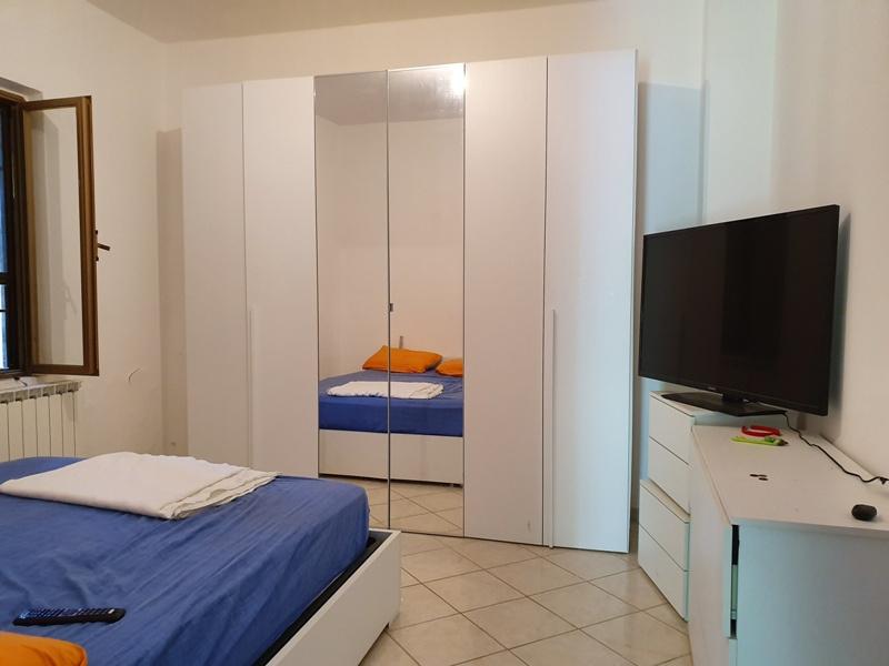 Casa Semindipendente MASSA VS407