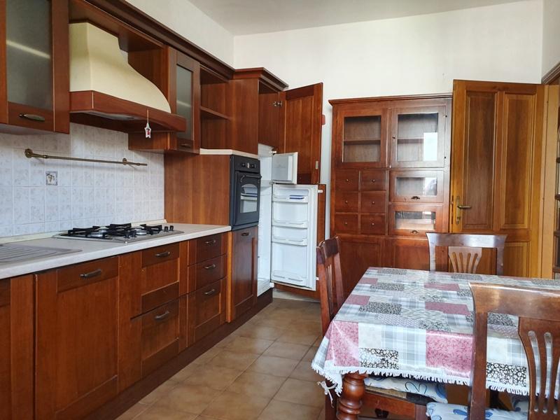 Villa singola MASSA SV352