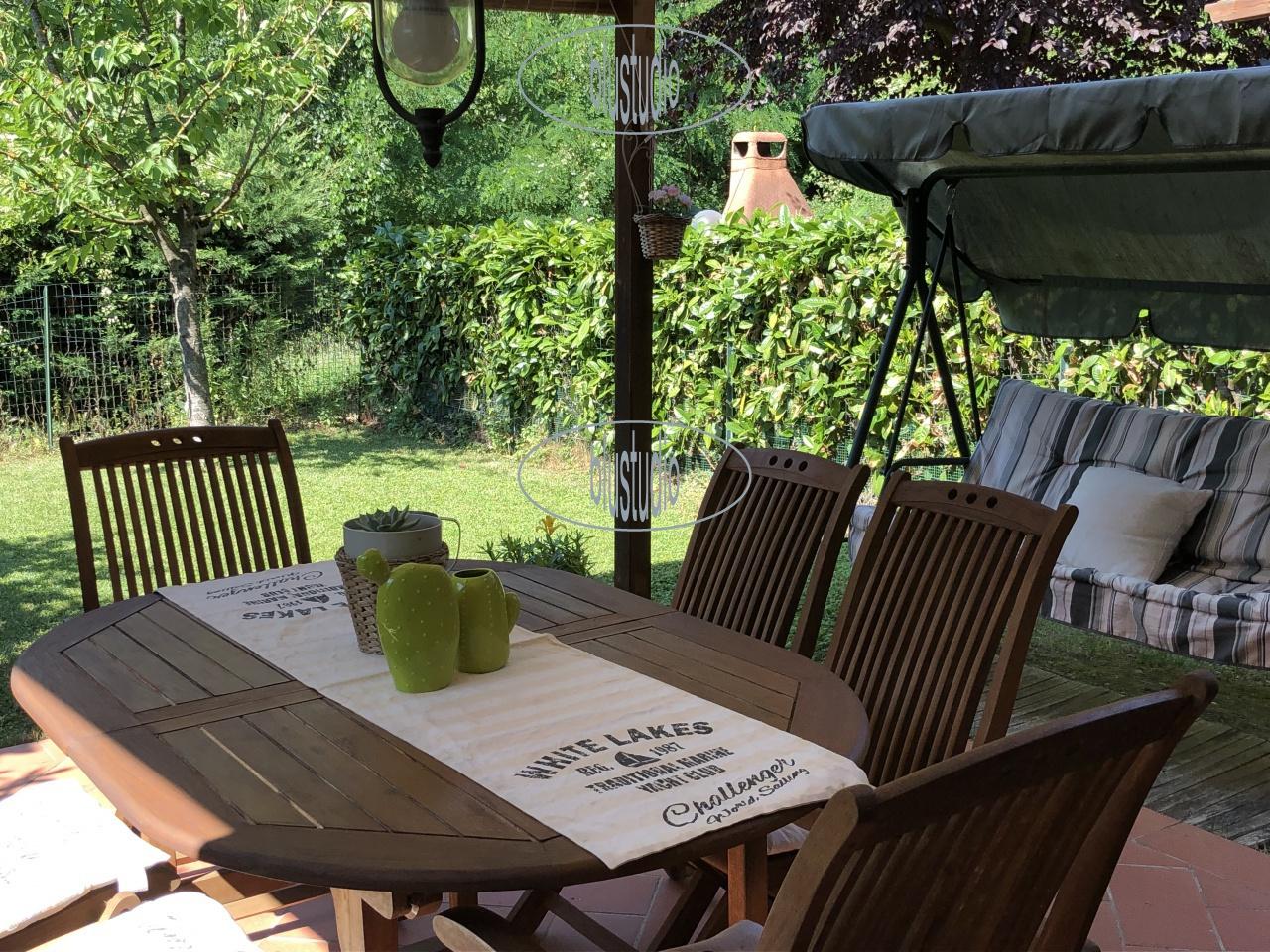 Villetta a schiera in ottime condizioni in vendita Rif. 10572145