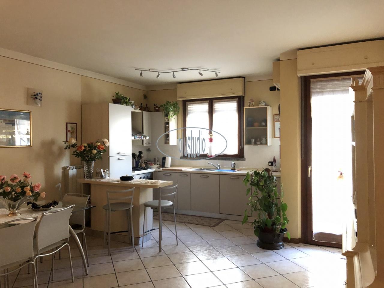 Appartamento in vendita a Figline e Incisa Valdarno, 4 locali, prezzo € 190.000 | PortaleAgenzieImmobiliari.it
