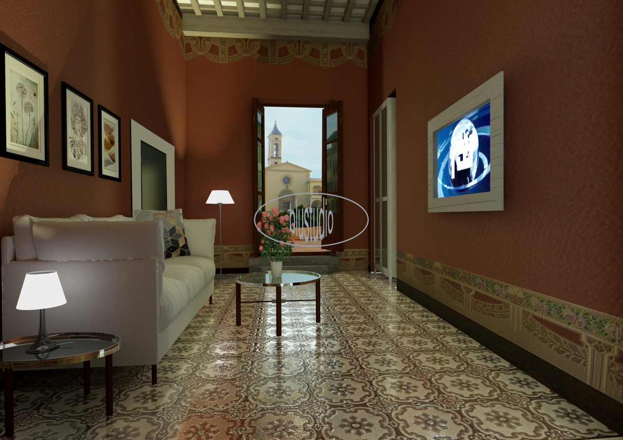 Appartamento in vendita a Figline e Incisa Valdarno, 5 locali, prezzo € 445.000 | PortaleAgenzieImmobiliari.it