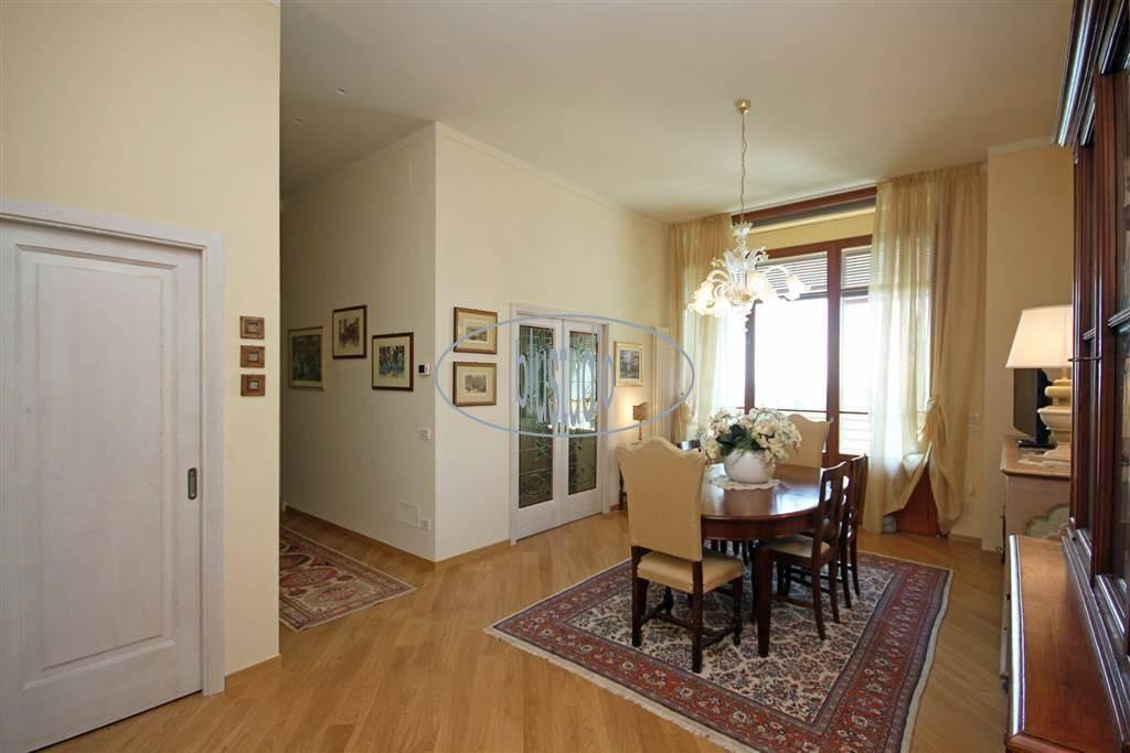Appartamento SIENA V-1239