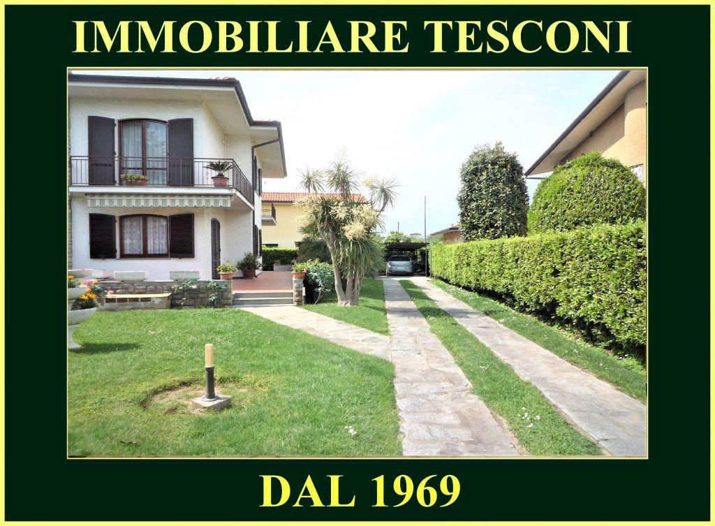 Soluzione Semindipendente in affitto a Pietrasanta, 5 locali, zona Località: MARINA DI PIETRASANTA, Trattative riservate   Cambio Casa.it