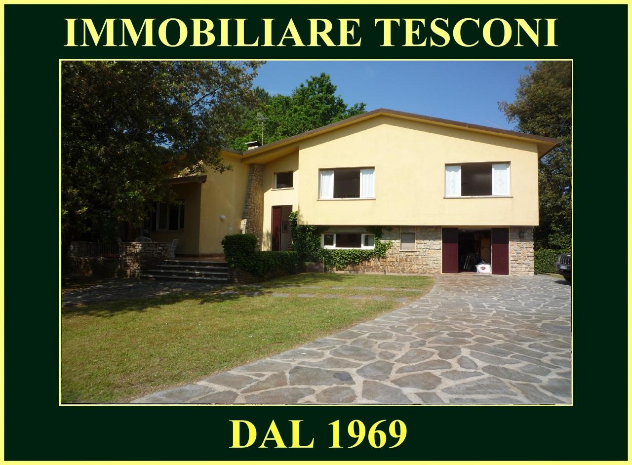 VILLA in VACANZE a Pietrasanta, Lucca Rif.13824826