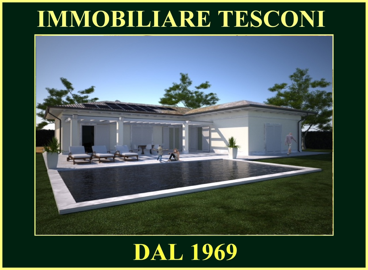 Terreno Commerciale in vendita Rif. 10046590