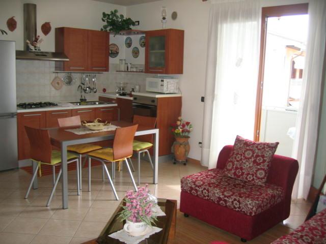 Appartamento in vendita a Riese Pio X, 4 locali, zona Zona: Spineda, prezzo € 120.000 | Cambio Casa.it