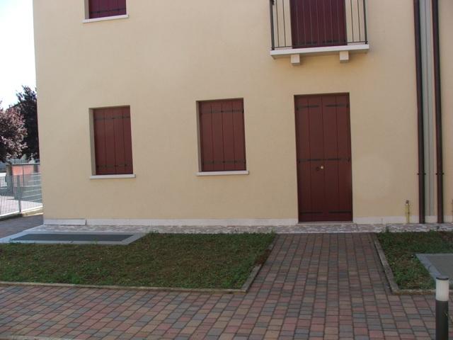 Villa a Schiera in vendita a Asolo, 6 locali, zona Località: CASELLA, prezzo € 118.000 | Cambio Casa.it