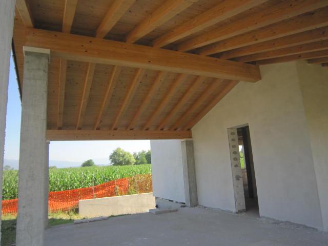 Villa in vendita a Altivole, 10 locali, zona Zona: San Vito, prezzo € 210.000 | Cambio Casa.it