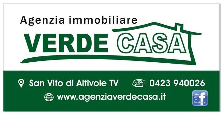 Appartamento in vendita a San Zenone degli Ezzelini, 5 locali, zona Zona: Ca' Rainati, prezzo € 95.000 | Cambio Casa.it